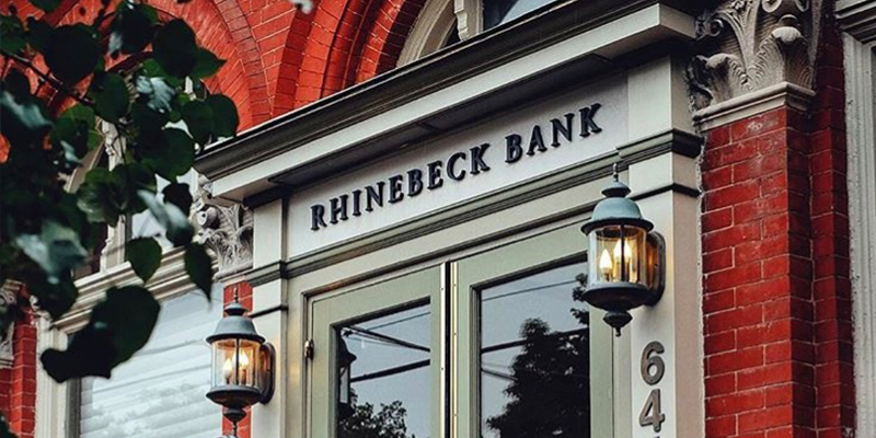 rhine beck bank