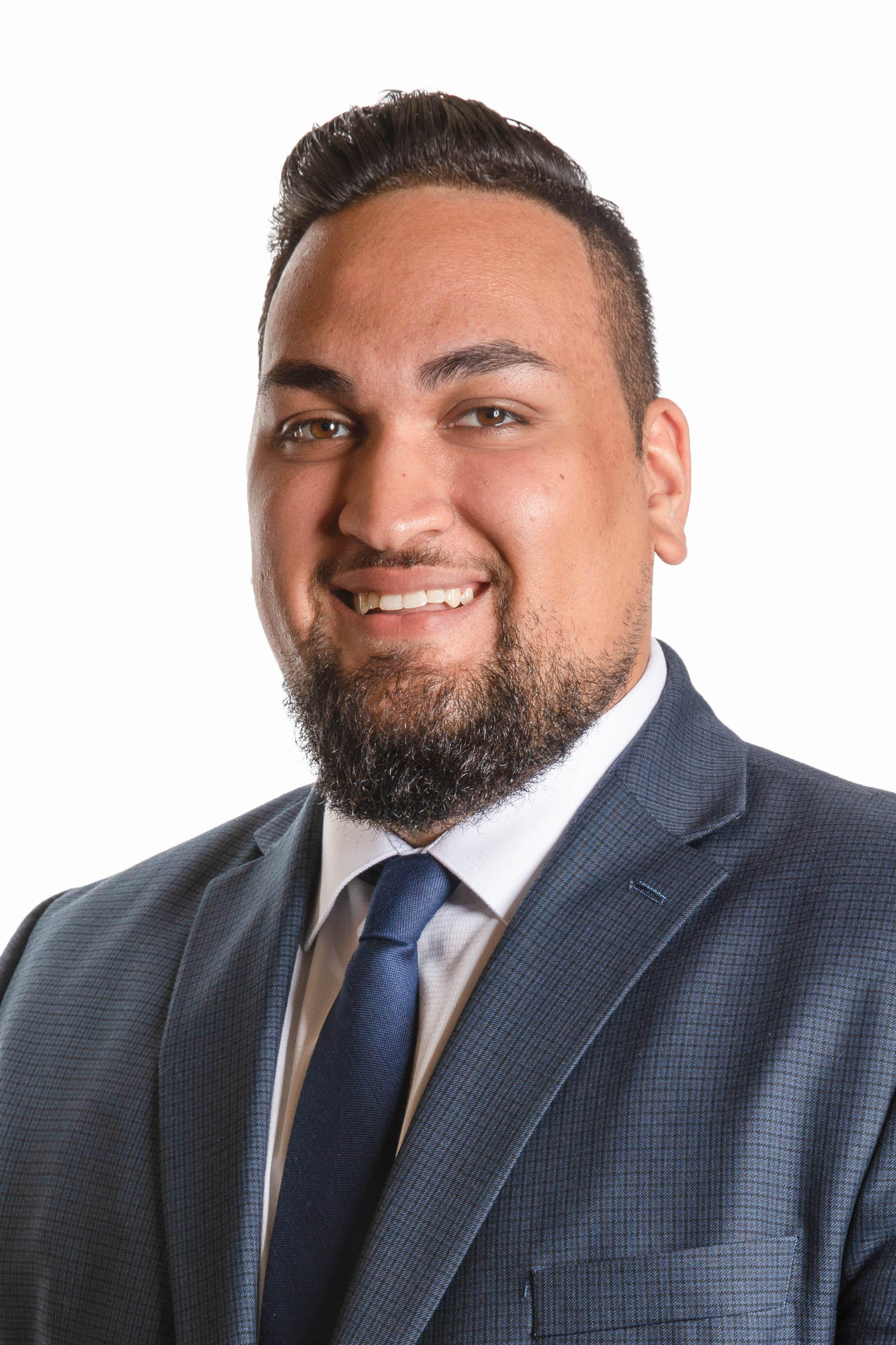 Omar Mahmud - Red Hook Branch Manager