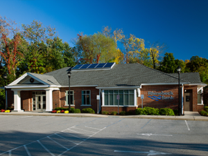 Beacon Area Branch